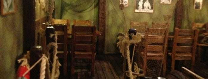 "Ресторан-Музей ""Тиманъ"" is one of สถานที่ที่ Artemy ถูกใจ."