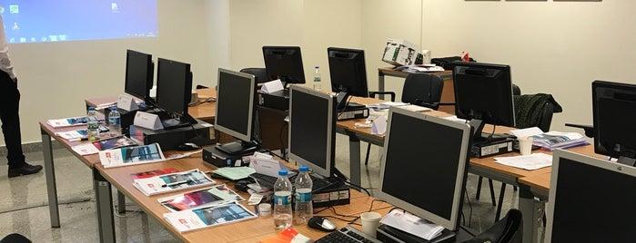 TGS Operation Control Center is one of Posti che sono piaciuti a Ömer.