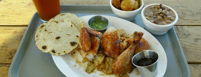 Pollo Norte is one of GF PDX.