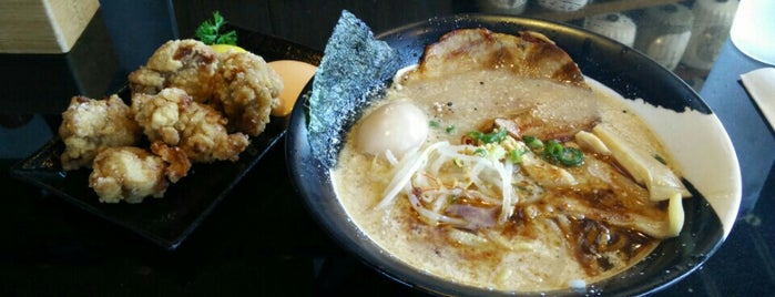 Kizuki Ramen & Izakaya is one of Portland Oregon.