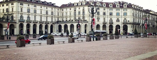 Piazza Vittorio Veneto is one of Top 10 favorites places in Torino, Italia.