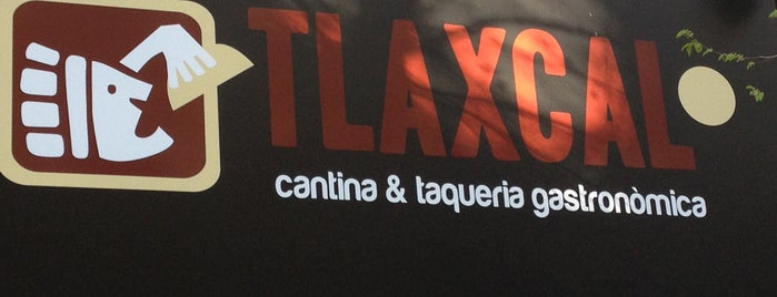 Tlaxcal is one of Barcelona.
