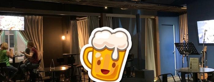 D'atas Explorer's Bar is one of Lieux qui ont plu à $h@w|n 🎸.