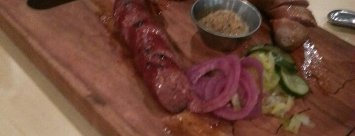 S&M Sausage and Meat is one of San Diego.
