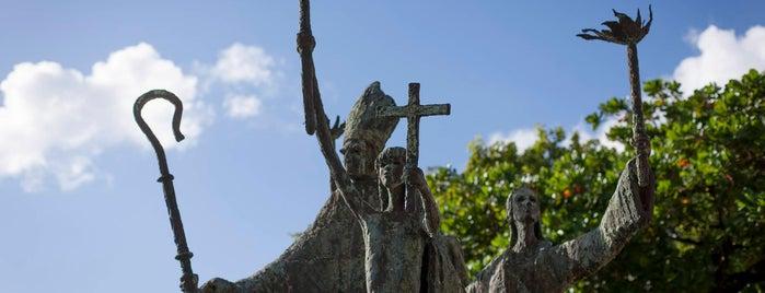 La Rogativa is one of Exploring Puerto Rico.