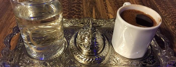 Çırpıcı Cafe is one of Posti che sono piaciuti a hndn_k.