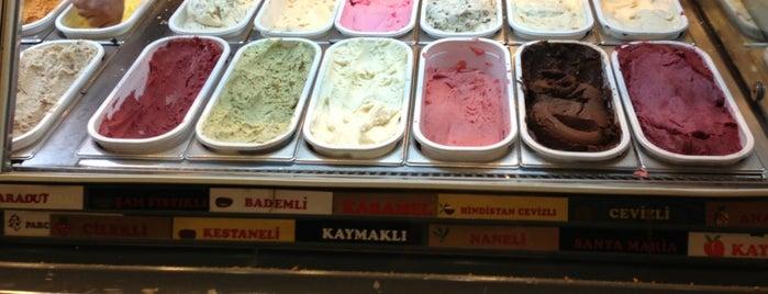 Meşhur Dondurmacı Ali Usta is one of Dikkat! Tatlı Krizi.