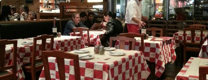 Archie`s is one of Restaurantes visitados.