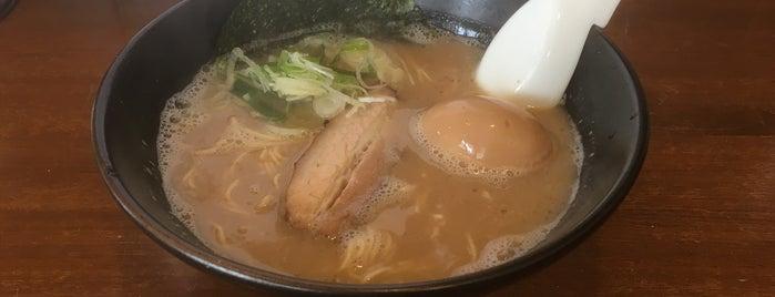 豚のらーめん 弐番手 is one of 気になるリスト.