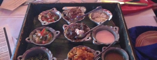 Mestizo is one of London Brunch.