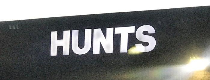 Hunts Photo & Video is one of Massachusetts.