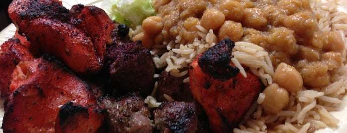 Kabob Palace is one of VA.