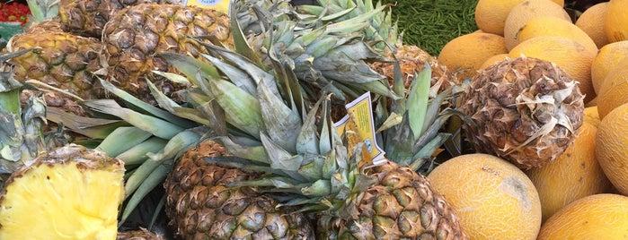 Toronto Weston Flea Market is one of Canada.
