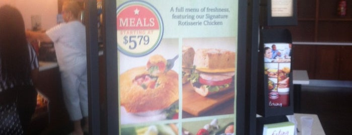 Boston Market is one of New Home!.