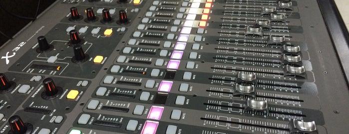 Asimetrik Ses Işık Görüntü Sistemleri is one of ЗMИRХAНさんのお気に入りスポット.