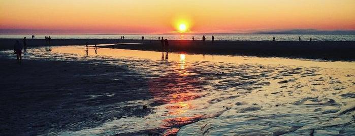 Mayflower Beach is one of A Weekend Away in Cape Cod.