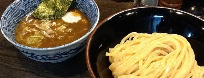 Mengokoro Kunimoto is one of 行って食べてみたいんですが、何か?.