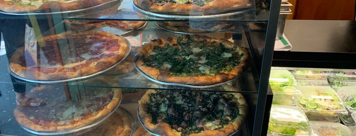 Gioia Pizzeria is one of To Do.
