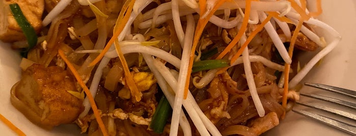 Larb Thai Food & Tapas is one of SF Asian to Try (Must).