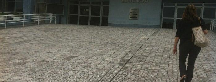 Secretaria da Educação is one of Rio Grande do Sul.