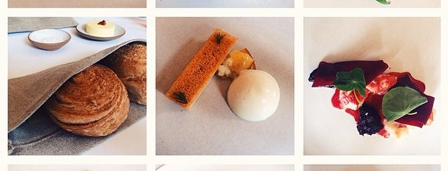 Eleven Madison Park is one of New York New York.