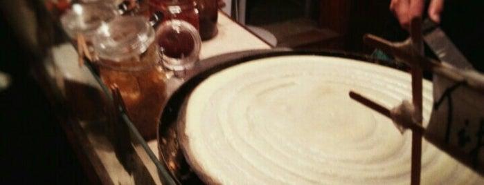 Работилница на веселите палачинки is one of Sozopolis.