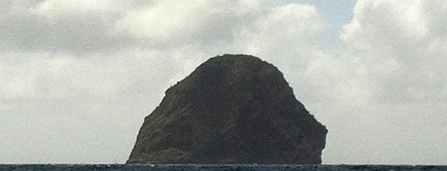 Point de Vue is one of Martinique & Guadeloupe.