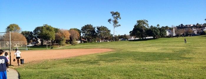 De Portola Park is one of Lieux qui ont plu à ~A.