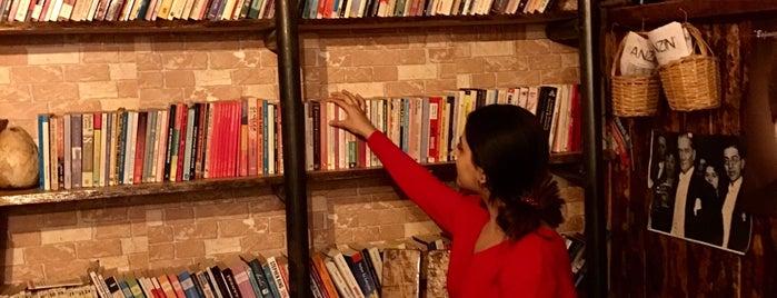 Eski Kitap Kafe is one of Mersin.