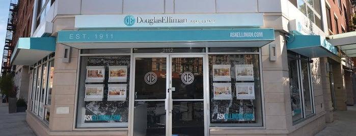 Douglas Elliman Real Estate is one of My Favorite Things.