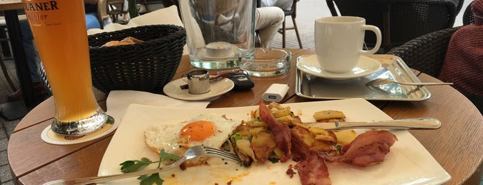 Cafe Munich