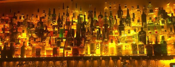 Gin Fizz is one of สถานที่ที่ Miguel ถูกใจ.