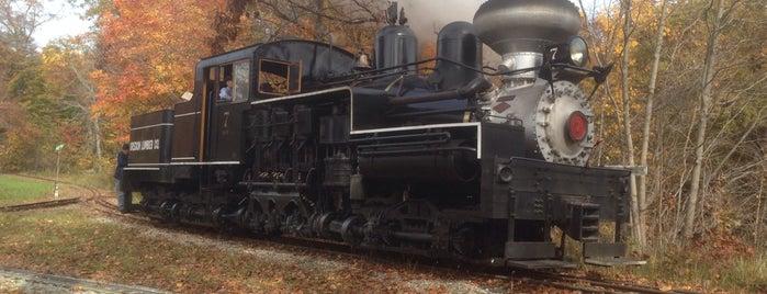 Hesston Steam Museum is one of Indiana Bucket List.