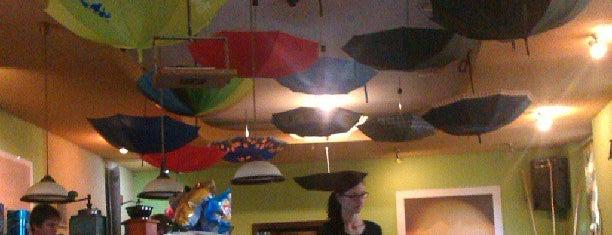 Groteska Art Café is one of Before I Die.