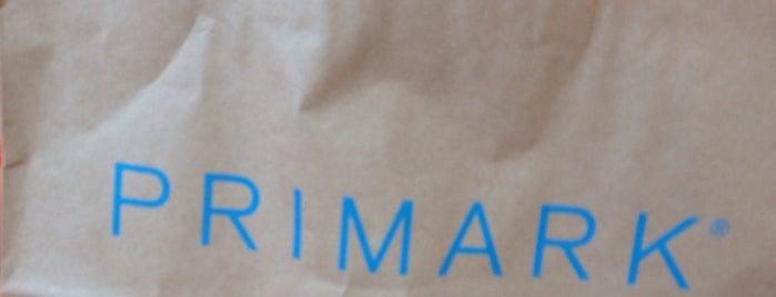 Primark is one of สถานที่ที่บันทึกไว้ของ Dilara.