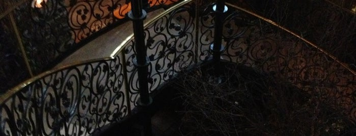 Rio Wine Cellar is one of 7 New Vegas!.