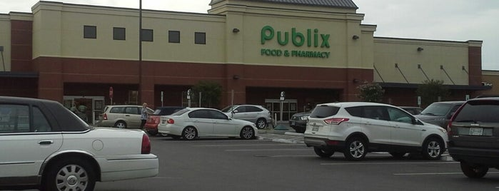 Publix Super Market at The Crossings is one of Nashville.