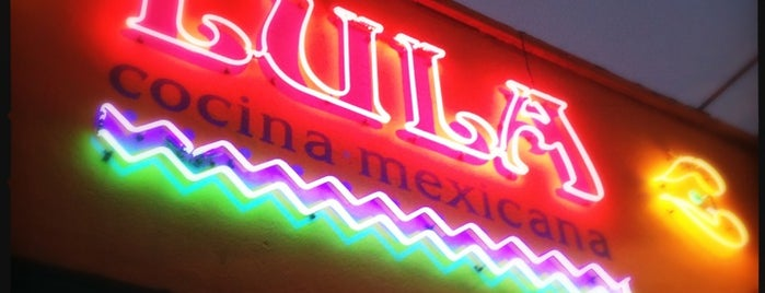 Lula Cocina Mexicana is one of Stephanieさんのお気に入りスポット.
