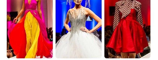 El Paseo Fashion Week is one of Missie 님이 좋아한 장소.