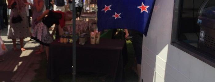Riverside Market is one of New Zealand.