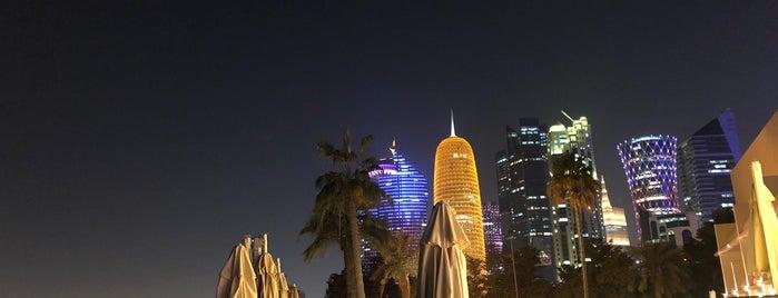 La Veranda is one of Qatar.