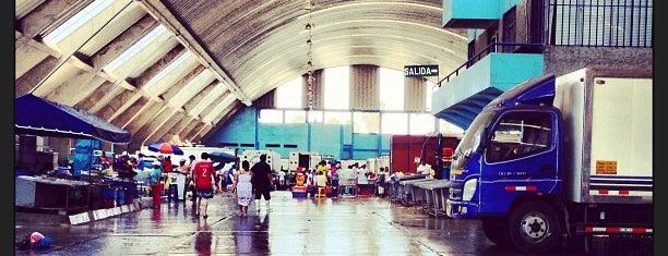 Terminal Pesquero - Villa María del Triunfo is one of Lima.