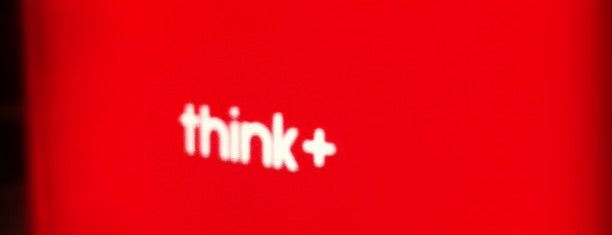 think+ is one of Drink.