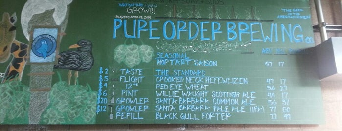Pure Order Brewing is one of California Breweries 3.