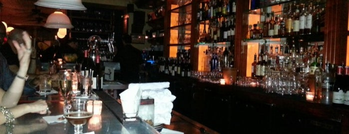 Zinc Bistro is one of Places to Check Out in Phoenix.