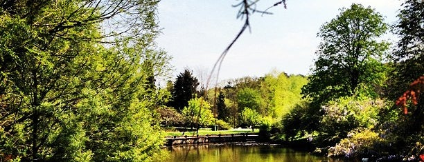 Atatürk Arboretumu is one of اسطنبول.
