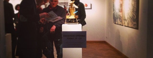 de freo gallery is one of Berlin To-Do.
