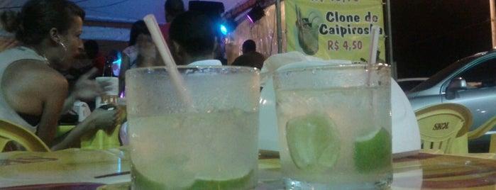 Bar do Dogão is one of Posti che sono piaciuti a Patrícia.