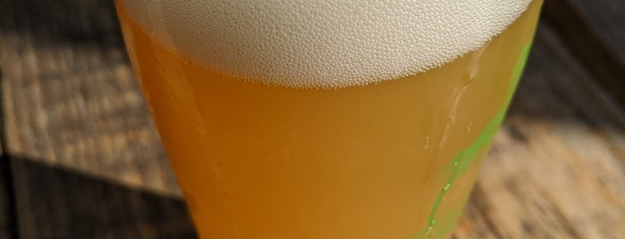 Escape Craft Brewery is one of CA Inland Empire Breweries.