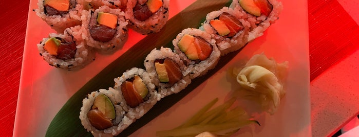 SUteiShi Japanese Restaurant is one of Locais curtidos por Claudio.